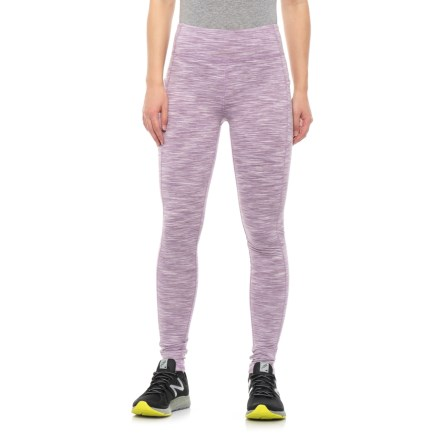 691f35ae45f1fa Kyodan Space-Dye Leggings (For Women) in Lavish Space Dye - Closeouts