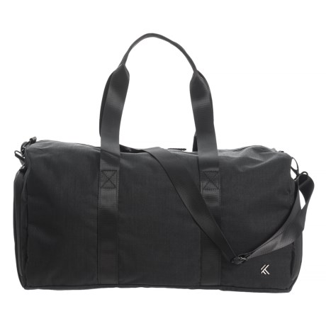 a857bee737 Kyodan Sport Canvas Duffel Bag (For Women) - Save 30%