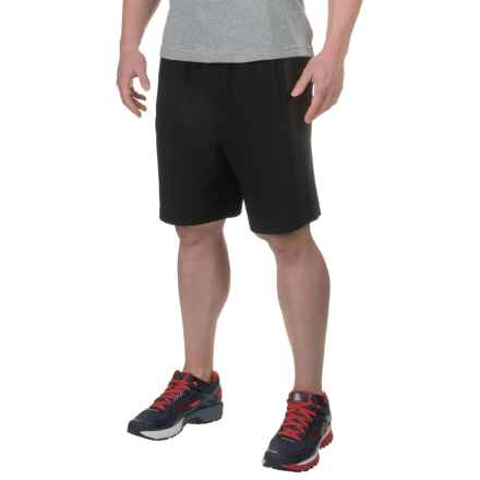 Kyodan Stretch-Woven Shorts (For Men) in Black - Closeouts