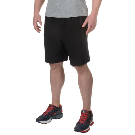 Kyodan Stretch-Woven Shorts (For Men) in Black