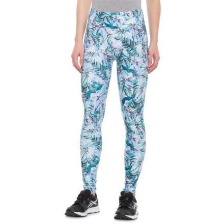f3eec47927765 Kyodan Summer Allover Print Leggings (For Women) in Summer