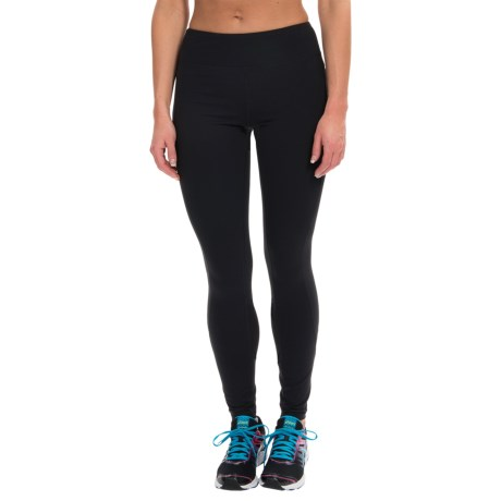Kyodan Technical Running Tights UPF 40+ (For Women)