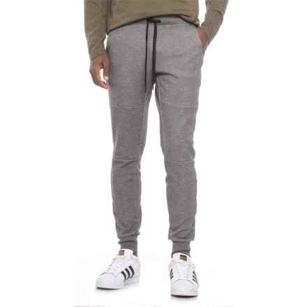 Kyodan TMO Joggers (For Men) in Charcoal Mix - Closeouts