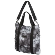 Kyodan Tote Bag (For Women) in Floral - Closeouts