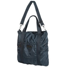 Kyodan Tote Bag (For Women) in Navy/Coraline - Closeouts