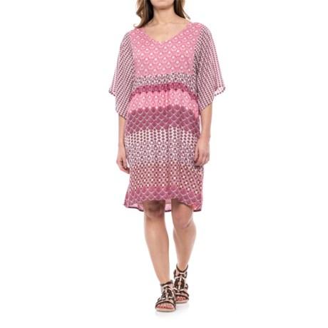 Kyrie Dress - Short Sleeve (For Women)