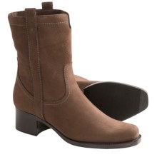 La Canadienne Ciara Winter Boots (For Women) in Brown Nubuck - Closeouts
