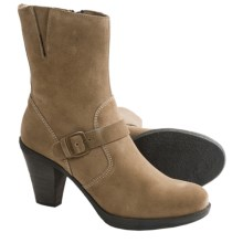 La Canadienne Kai Winter Boots (For Women) in Terra Suede - Closeouts