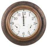 "La Crosse Technology 22"" Atomic Wall Clock"