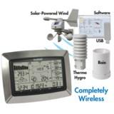 La Crosse Technology Wireless Professional Weather Center