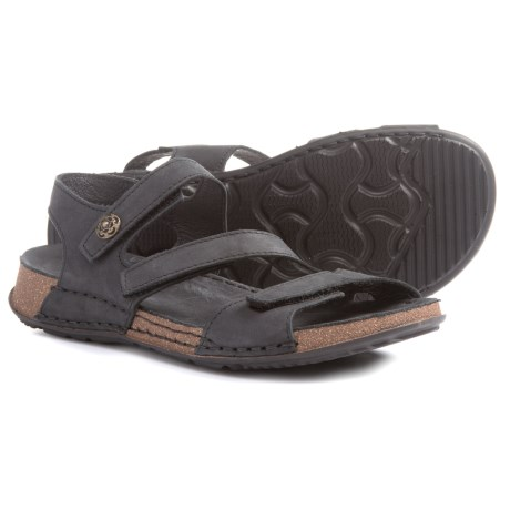 La Plume Maple Sandals - Leather (For Women)