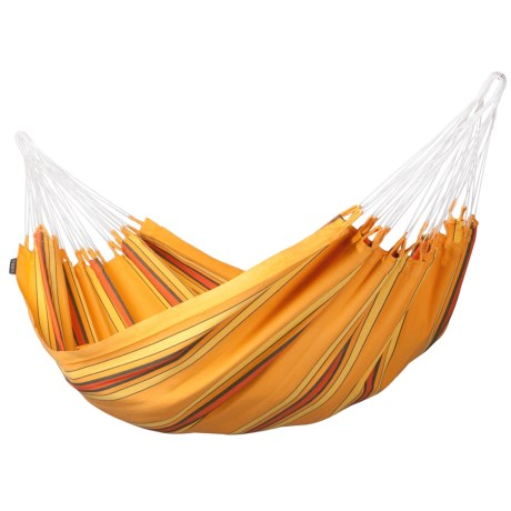 La Siesta Columbia Single Currambera Hammock