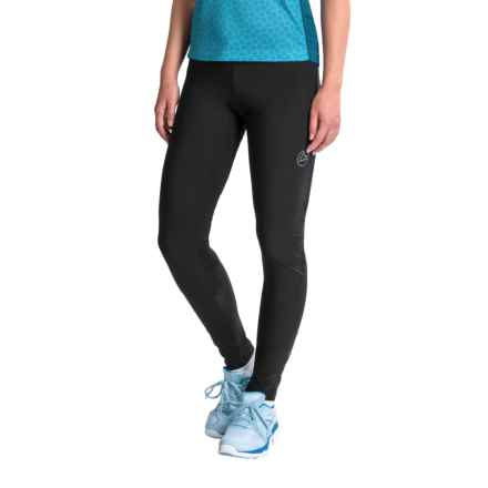 La Sportiva Arial Pants (For Women) in Black - Closeouts