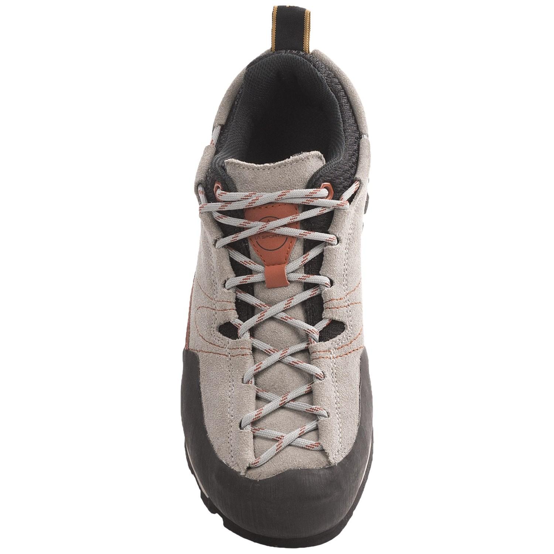 la sportiva boulder x trail shoes for men save 45. Black Bedroom Furniture Sets. Home Design Ideas