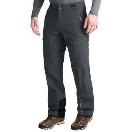 La Sportiva Chalten Ski Pants (For Men) in Grey - Closeouts