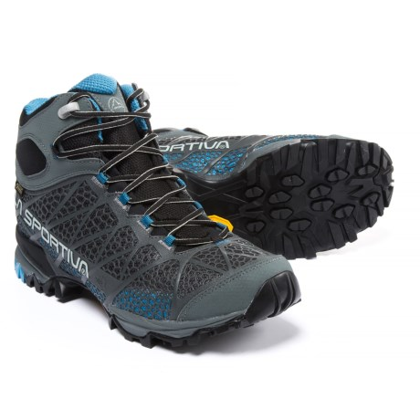 La Sportiva Core High Gore-Tex(R) Hiking Boots - Waterproof (For Men)