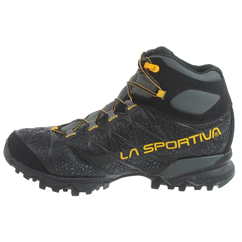 La Sportiva Core High Gore-Tex® Hiking Boots (For Men) - Save 40%