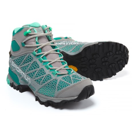 La Sportiva Core High Gore-Tex(R) Hiking Boots - Waterproof (For Women)