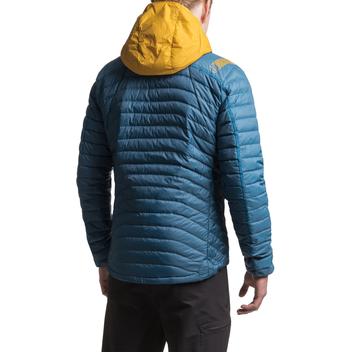 La Sportiva Cosmos Down Jacket (For Men) - Save 59%