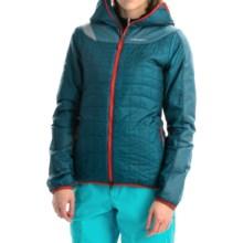 La Sportiva Estela PrimaLoft® Jacket - Insulated (For Women) in Fjord - Closeouts