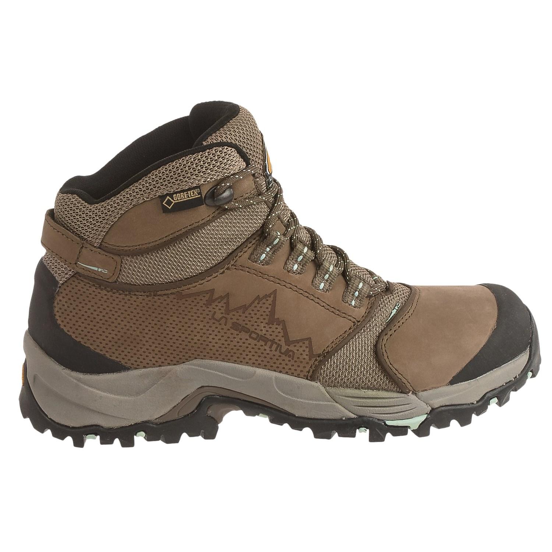 la sportiva fc 3 2 tex 174 hiking boots for