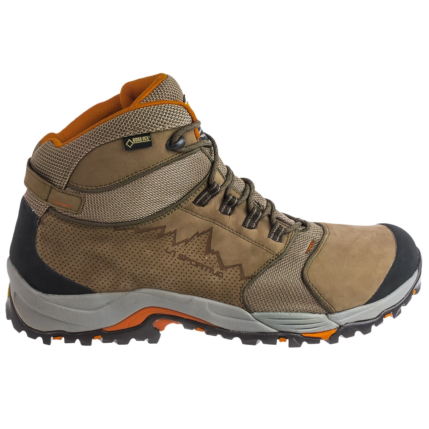 La Sportiva FC ECO 3.0 Gore-Tex® Hiking Boots (For Men) - Save 42%
