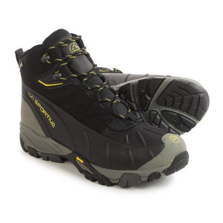 La Sportiva Frost Gore-Tex(R) Hiking Boots – Waterproof, Insulated (For Men)