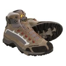 La Sportiva Halite Gore-Tex® Hiking Boots - Waterproof (For Men) in Brown/Grey - Closeouts