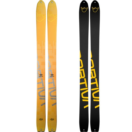 La Sportiva Hang 5 Rocker Alpine Skis