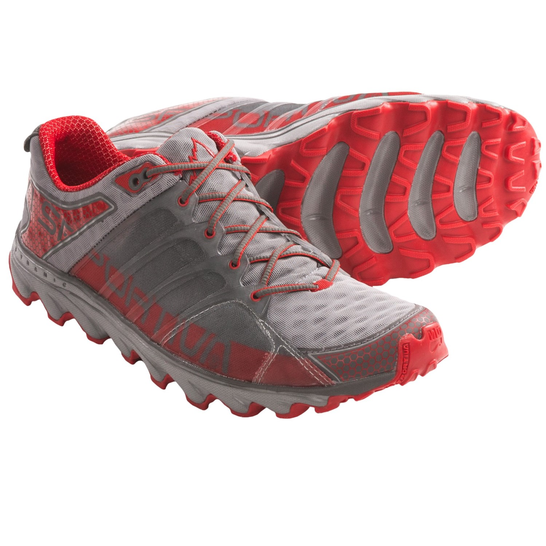 Adidas Kanadia 6 Trail