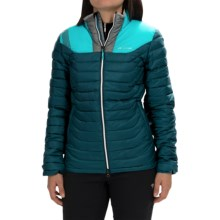 La Sportiva Kira Down Jacket - 700 Fill Power (For Women) in Fjord - Closeouts