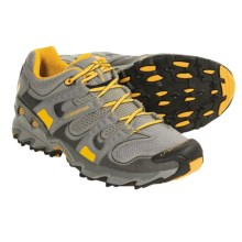 La Sportiva Lynx Trail Running Shoes (For Men and Youth Boys) in Grey/Yellow - Closeouts