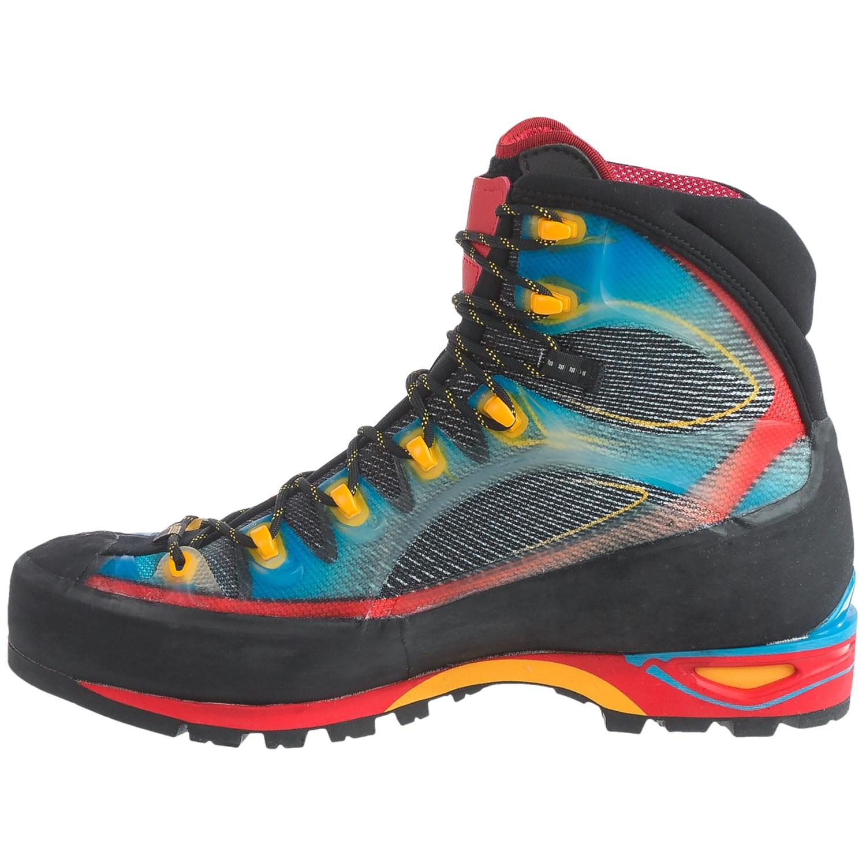 Boots La Gore Sportiva Made Mountaineering Italy In Cube Tex® Trango zxz6O