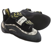 La Sportiva Miura VS Climbing Shoes (For Big Girls) in Ice - Closeouts