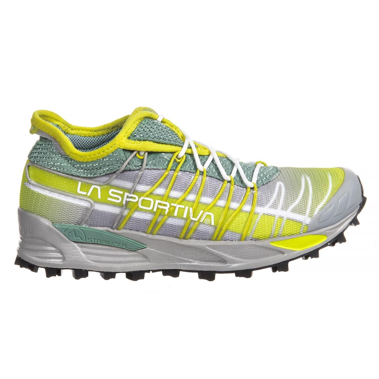 96c8cdf8fd9 La Sportiva Mutant Trail Running Shoes (For Women)
