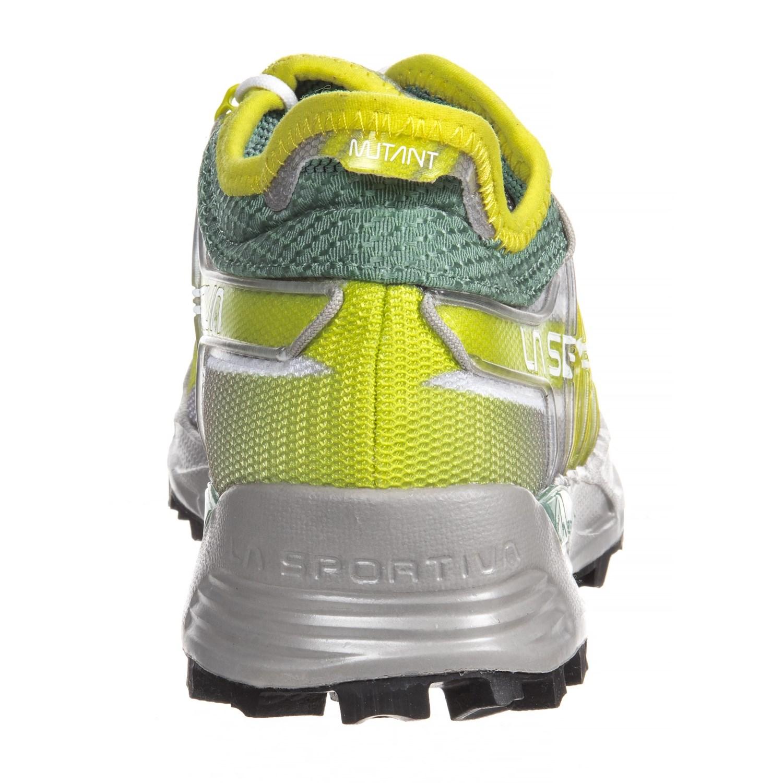ab0c0d2e47a La Sportiva Mutant Trail Running Shoes (For Women)