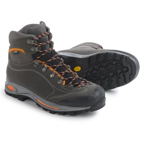 40b28af64d3 La Sportiva Omega Gore-Tex(R) Hiking Boots - Waterproof, Leather (For Men)