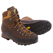 La Sportiva Pamir Hiking Boots - Leather (For Men) in Brown - Closeouts