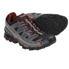 La Sportiva Raptor Trail Running Shoes (For Men) in Red/Black - Closeouts