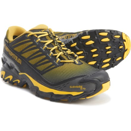 Women's Salomon Supercross Gore Tex Trail Running Shoe Availability: In stock $129.95