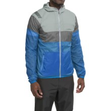 La Sportiva Scirocco Jacket (For Men) in Bluegrey - Closeouts