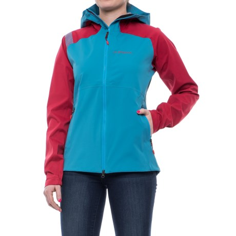 La Sportiva Storm Fighter 2.0 Gore-Tex(R) Jacket - Waterproof (For Women)