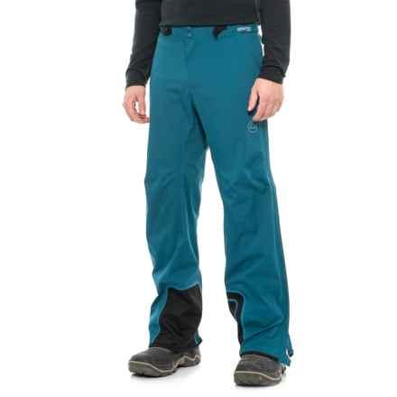 La Sportiva Storm Fighter 2.0 Gore-Tex® Ski Pants - Waterproof (For Men) in Ocean - Closeouts