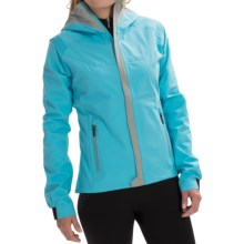 La Sportiva Storm Fighter Gore-Tex® Jacket - Waterproof (For Women) in Malibu Blue - Closeouts