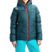 La Sportiva Tara Down Jacket - 700 Fill Power (For Women) in Fjord - Closeouts