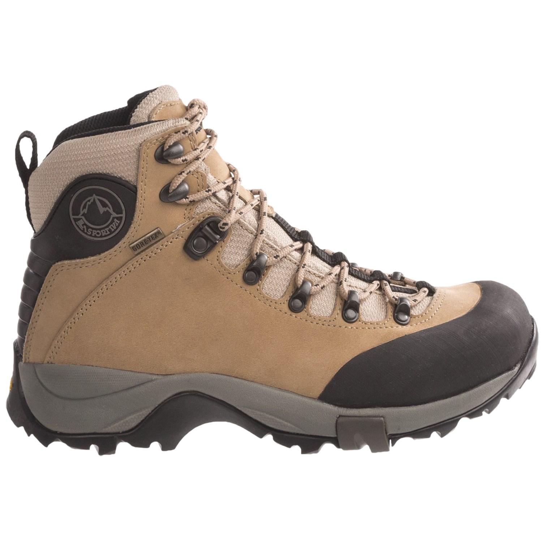 la sportiva thunder ii tex 174 hiking boots for