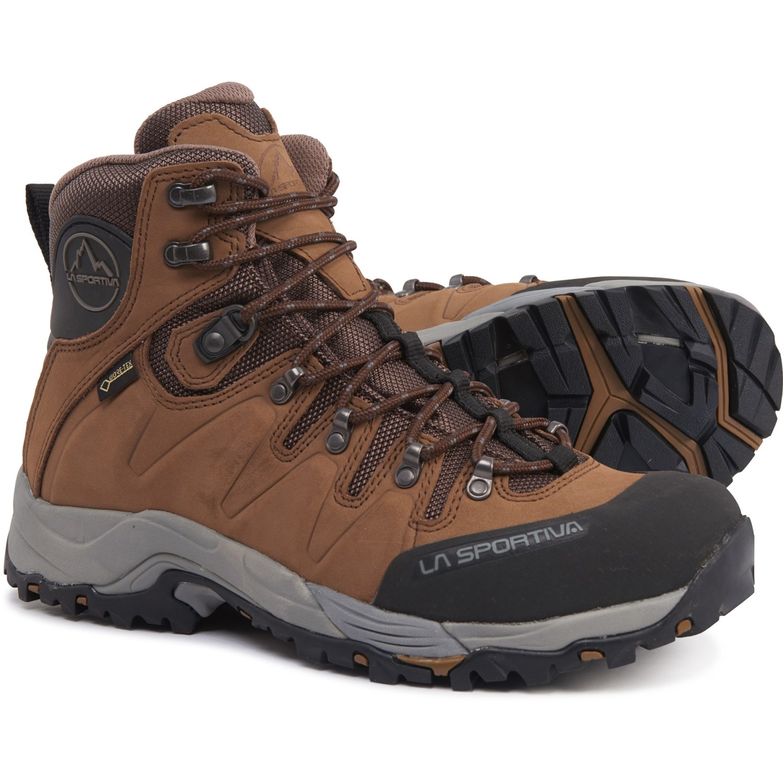 código promocional el mejor precios baratass La Sportiva Thunder III Gore-Tex® Hiking Boots (For Men) - Save 29%