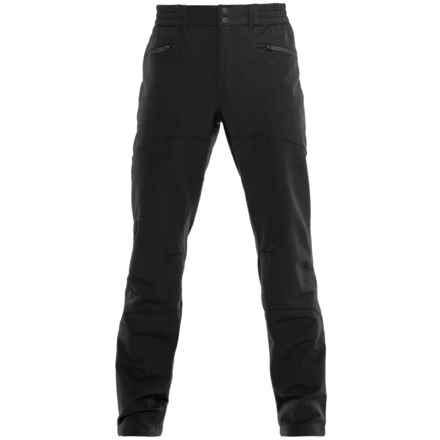 La Sportiva Tuckett Ski Pants (For Men) in Black - Closeouts