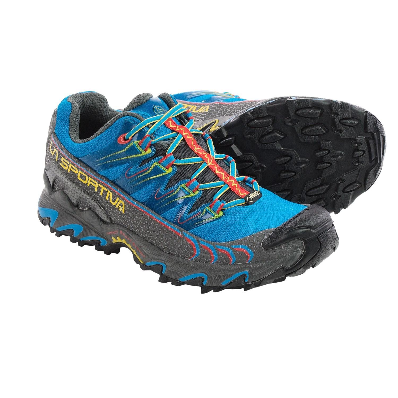 La Sportiva Waterproof Running Shoes