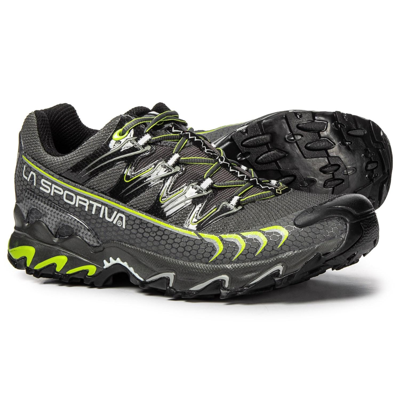 La Sportiva Ultra Raptor Gore-Tex® Trail Running Shoes - Waterproof (For Men d571bf7879f